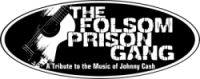 The Folsom Prison Gang - Johnny Cash Tribute Band