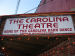 The Carolina Theatre